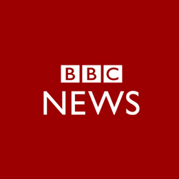 BBC News online logo