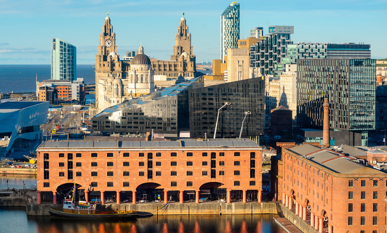 Three Policy Priorities For Liverpool City Region Centre For Cities