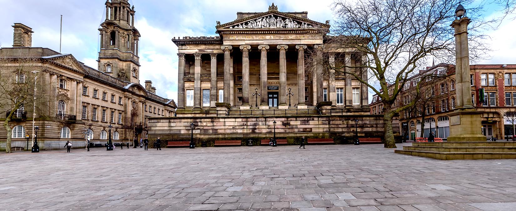 The Great British Brain Drain Preston Centre For Cities