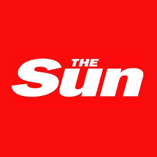 The Sun Online logo