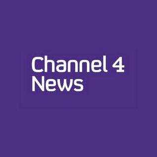 Channel 4 News logo