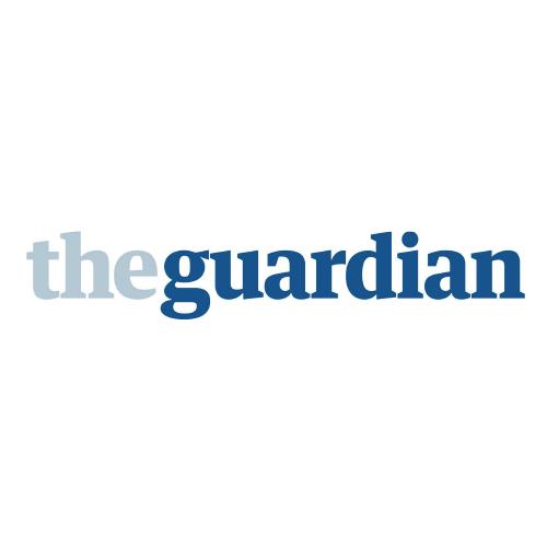 The Guardian Online logo