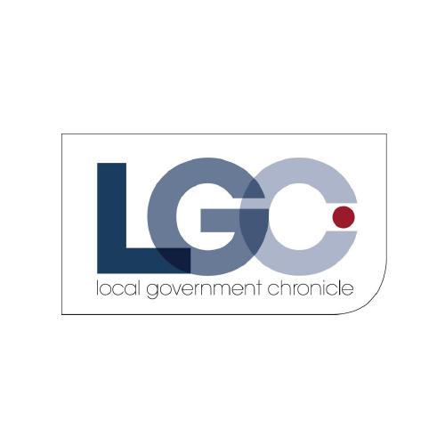 LGC logo