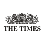 The Times Logo-01