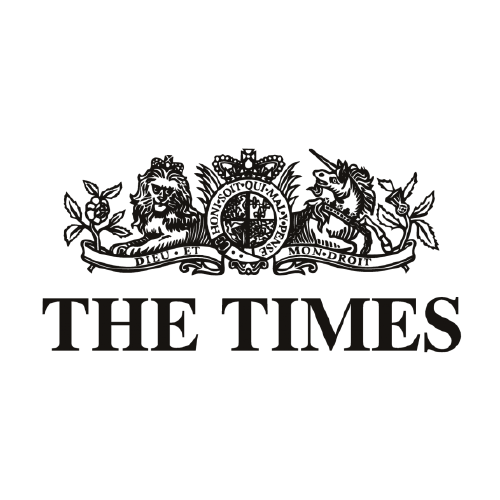 The Times Online logo