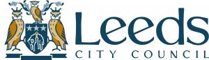 Leeds CC logo