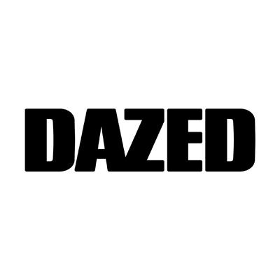 Dazed & Confused logo