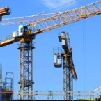 Cranes-Tile
