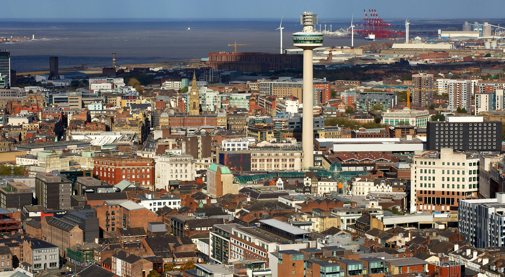 The great British brain drain: Liverpool | Centre for Cities
