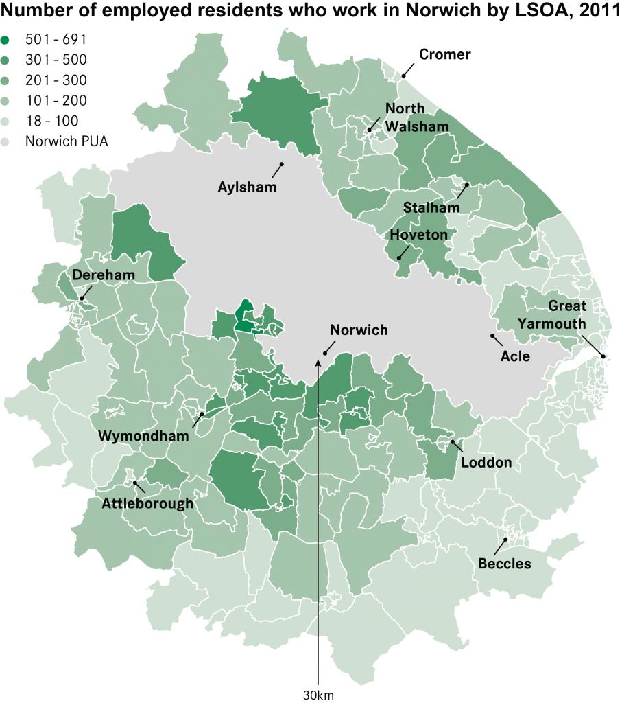 Figure 7 Norwich