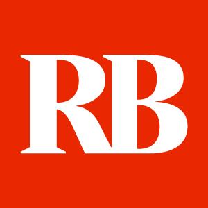 Times Red Box logo