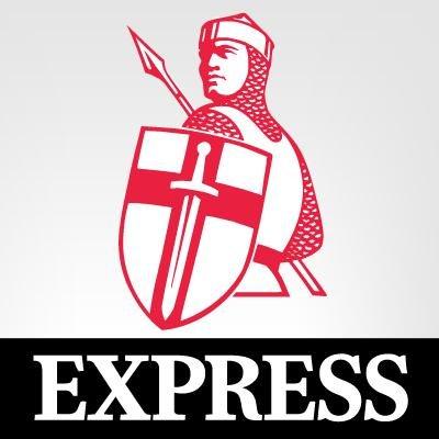 Daily Express logo