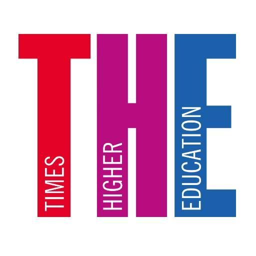 Times Higher Education Supplement logo