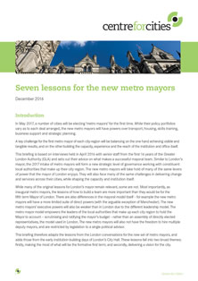 7-lessons-metro-mayors