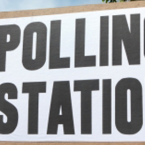 polling station photo