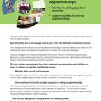 Apprenticeships Tile