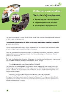 Youth employment tile