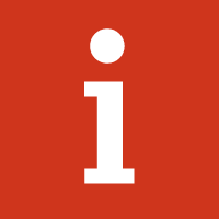 The I newspaper logo