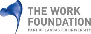 The Work Foundation logo