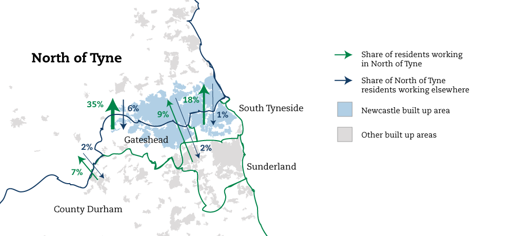 North of Tyne devolution a victory for pragmatism over perfection