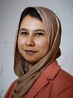 Sania Haider