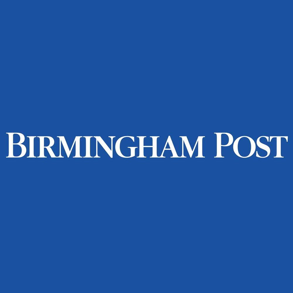 Birmingham Post Online logo
