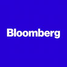 Bloomberg Online logo