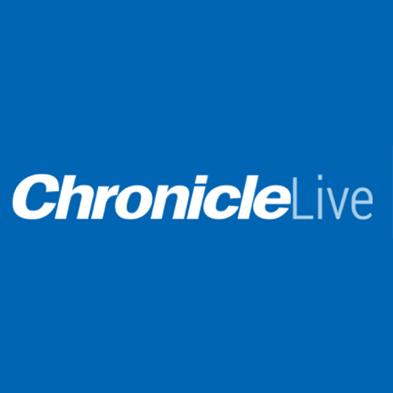 Chronicle Live logo