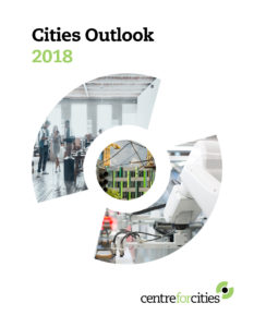 Cities Outlook 2018 | Centre for Cities