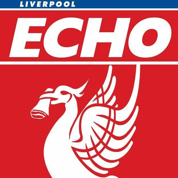 Liverpool Echo Online logo