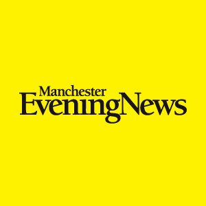 Manchester Evening News logo