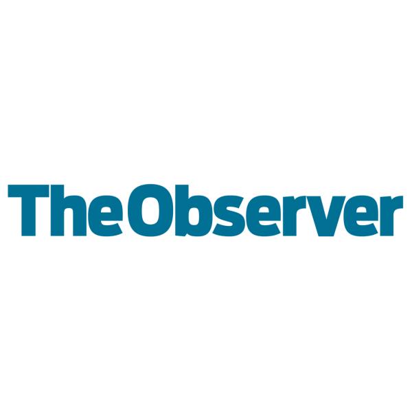 The Observer Online logo