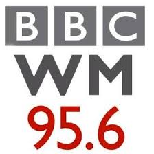 BBC Radio WM logo