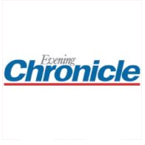 Newcastle Evening Chronicle logo