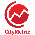 City Metric logo