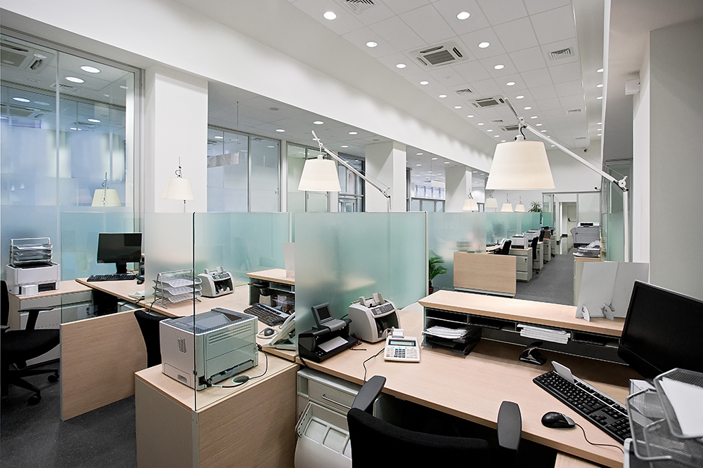 From Hot Desking To Co Working, Demand For Urban Office Space Is Changing