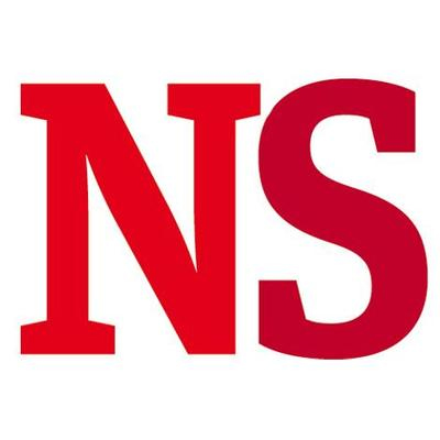 The New Statesman logo