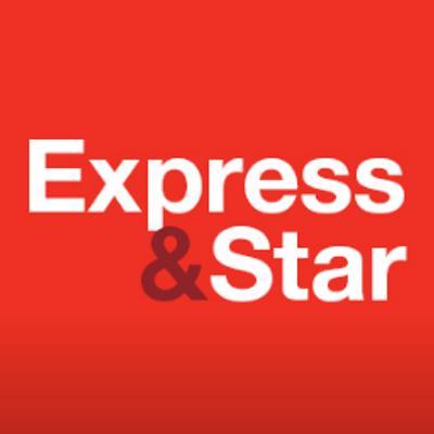 Express and Star  logo
