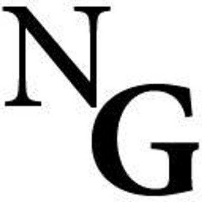 Northumberland Gazette  logo