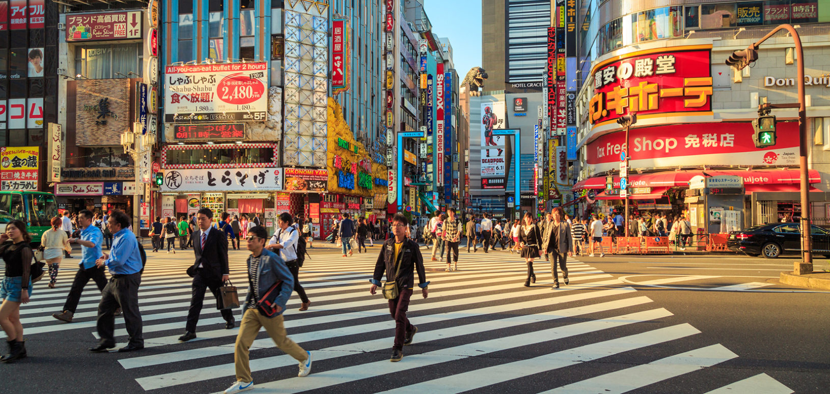 What Does Japan Tell Us About The Potential For Fiscal Devolution Centre For Cities