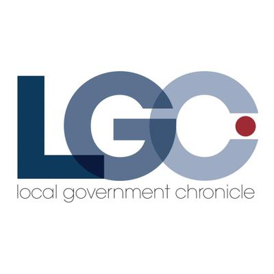 Local Government Chronicle  logo