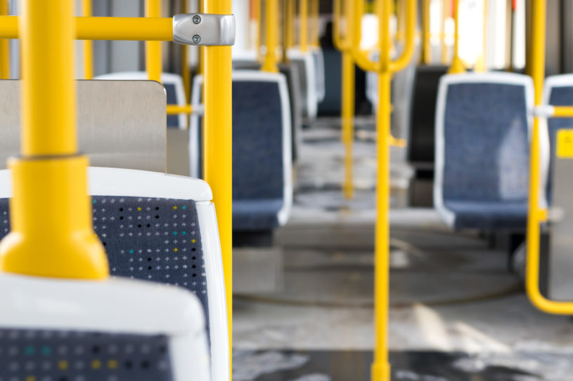 Centre for Cities calls for more bus powers for Metro Mayors
