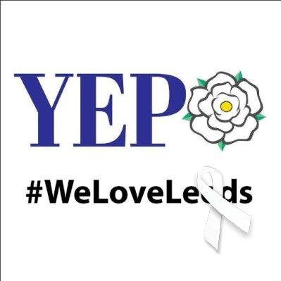 Yorkshire Evening Post logo