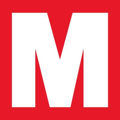 Daily Mirror logo