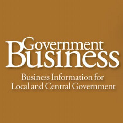 Government Business logo
