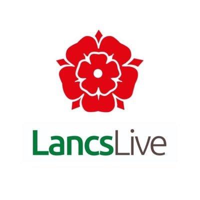 Lancs Live logo