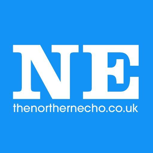 The Northern Echo logo
