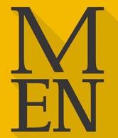 Manchester Evening News logo