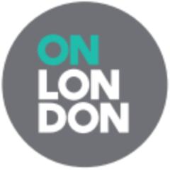 OnLondon logo